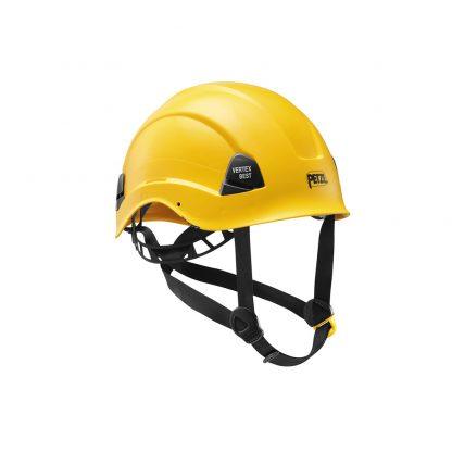 casco-profesional-petzl-A10BYA-VERTEX-BEST-jaune