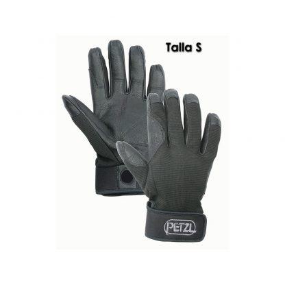 guantes-profesionales-petzl-K52-N-CORDEX-noir-S